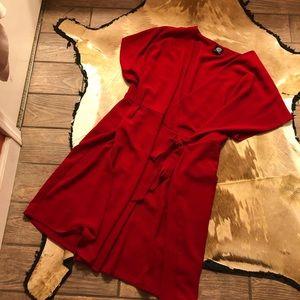 Bobeau 2x dress 😍